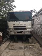 Mitsubishi Fuso Super Great, 1987