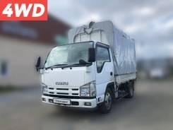 Аренда грузового авто Isuzu ELF 2013 год