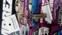 Prova брелок на Subaru