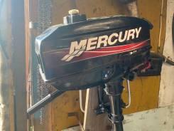 Продам Mercury 3.3, в комплекте с лодкой Flinc