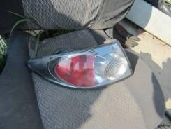 Фонарь задний наружный левый Mazda 6 (GG)