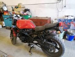 Suzuki GSF 400 Bandit, 1998