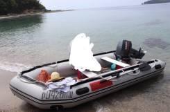 Продам лодку пвх производство Южная Корея(МАСH)