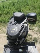 Продам лодочный мотор Suzuki DF200