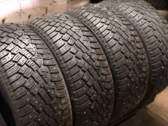 Continental IceContact 2, 205/55 R16