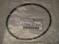 Кольцо уплотнительное датчика уровня топлива Nissan 17342-01A00