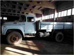 ЗИЛ 431411, 1993