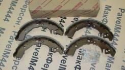 Колодки тормозные барабанные Оригинал Yaris NCP SCP 10 11 12 13