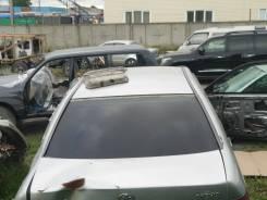 Стекло заднее Toyota Brevis, JCG15, 1JZ-FSE