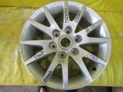 Диск R17 Mitsubishi Pajero Sport 08-15г 458D