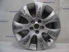 Диск R16 Opel Astra 11-15г 419D