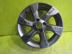 Диск R16 Nissan Note 08-13г 55D