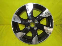 Диск R16 Nissan Note 06-13г 607D