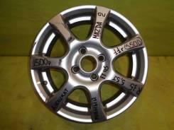 Диск R16 Mazda 2 07-15г 550D