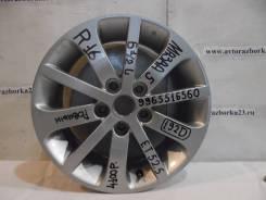 Диск R16 Mazda 5 (CR) 13-15г 192D