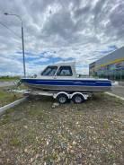 Лодка моторная NorthSilverPRO 665 M