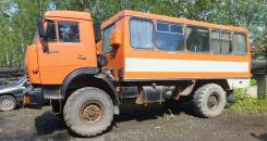 КамАЗ 4326, 2008