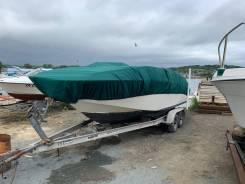 Продам корпус катера SEA FOX