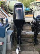 Мотор подвесной Suzuki DF200ATX