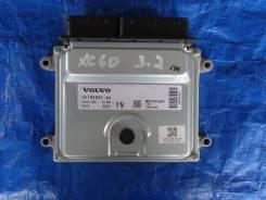 Volvo xc60 2008-2013 г. в. блок управления двигателем 30788992