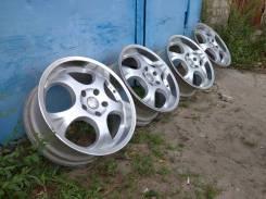 Красавцы Bridgestone Beo R17 114.3X5 без пробега по России