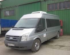 Микроавтобус Ford Transit, В г. Новороссийске год, 2008