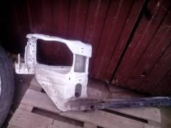 Рамка радиатора Lexus LX570 53202-60270