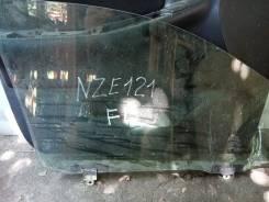 Стекло боковое пер. лев Toyota Allex NZE121