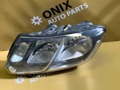 Renault Logan / Фара передняя левая / 260607796R