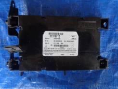 Volvo xc60 2008-2013 г. в. блок управления bluetooth 31310712 31310713