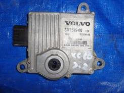 Volvo xc60 2008-2013 г. в. селектор акпп