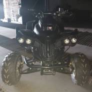 ASA ATV 110, 2019