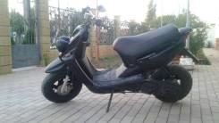 Yamaha BWS 50, 2003