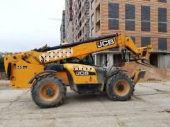 JCB 540-140, 2017