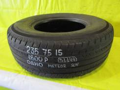 Резина летняя Meteor SUV 235/75/R15 51144