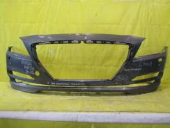 Бампер передний Hyundai Genesis 14-16г 34681