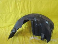 Подкрылок задний Opel Astra GTC 10-16г 47543
