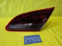 Фонарь правый в крышку Opel Astra J(4) 11-15г 24922