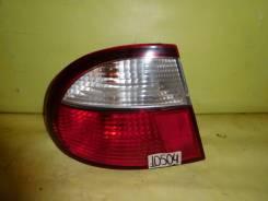 Фонарь левый Chevrolet Lanos 05-09г 10504