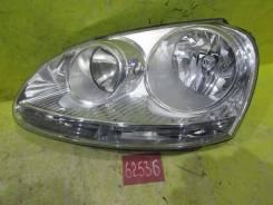 Фара левая Volkswagen Jetta V 06-10г 62536