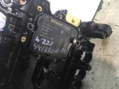 Блок управления АКПП Mercedes S W221 2008 [A0335457332=0335457332]