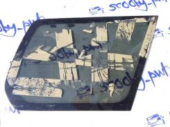 Правая форточка (стекло собачатника) Субару Форестер SG
