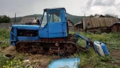 ВгТЗ ДТ-75М, 1996