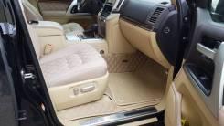 Коврики 3D Toyota land Cruiser 200, Lexus LX570