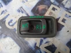 Ручка двери внутренняя левая Nissan Almera [806700M001] N15