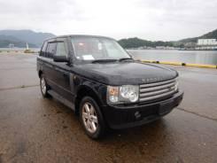 Land Rover Range Rover, 2005