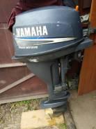 Лодочный мотор Yamaha 9.9 4такта