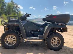 Polaris Sportsman Touring 570, 2014