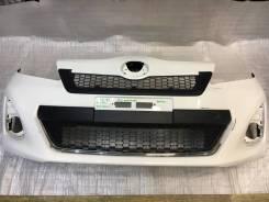 Бампер RS TRD Vitz Витц 130-131-135куз 2010-2014г. в