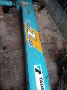 Продается Крановая установка тодано z 295